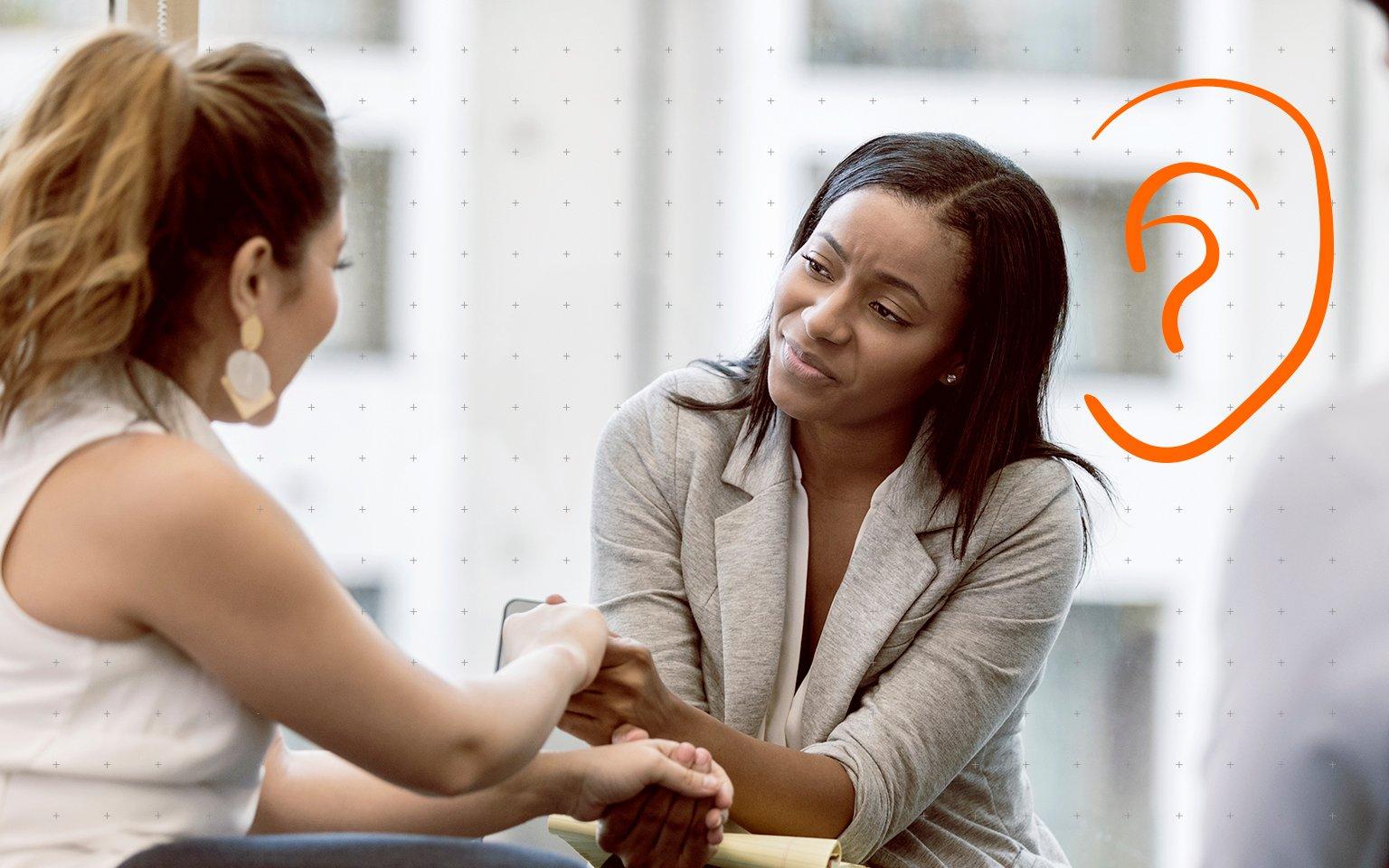La empatía como herramienta en la gestión de equipos | Kyocera